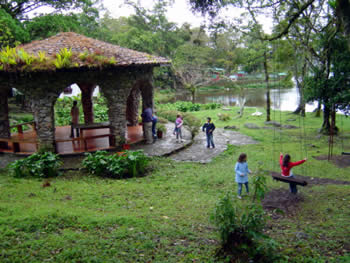 Ecoturismo en Nicaragua Turistas