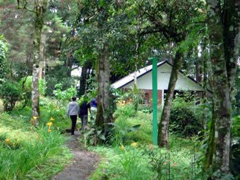 Ecoturismo y turismo responsable en Nicaragua