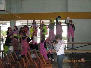 Equipo de Psicodelicos Onfire, Uruguay