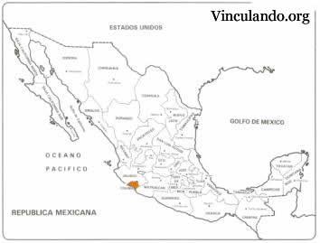 Monografía De México Completa Vinculando