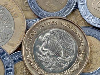 MXP pesos