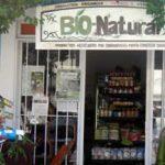 Bio-Natural: tienda de productos orgánicos en Playa del Carmen
