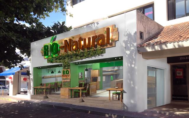Bio-Natural Organic: tienda de productos orgánicos en Playa del Carmen