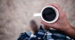 El café: negro pasado y amargo presente
