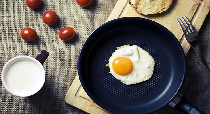 Relación en calidad de desayuno y rendimiento académico