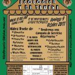 Festival Cultural, Ecológico y de Multitrueque en Mixiuhca
