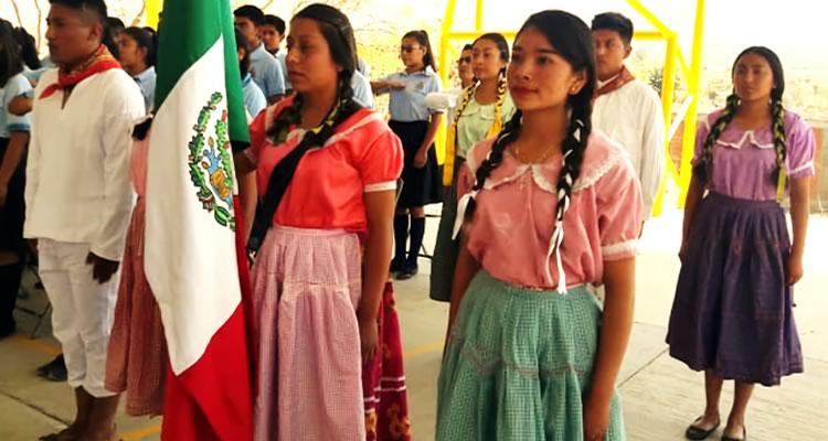 Coatecas Altas: Between Marginalization and Migration