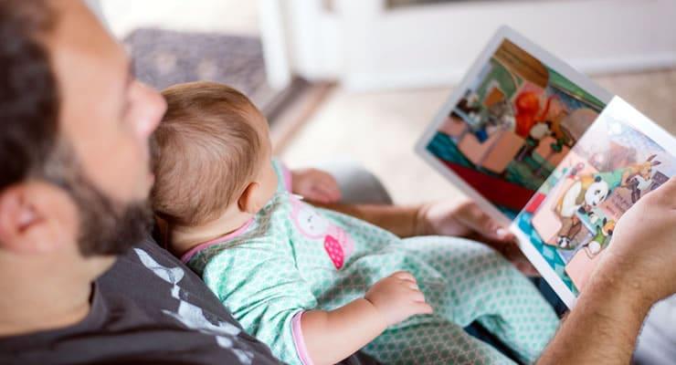 ¿Cómo convertir la lectura en una actividad más fácil?