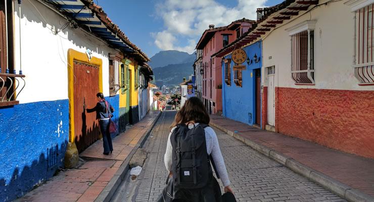 Desarrollo de competencias ciudadanas en el postconflicto en Colombia