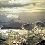 La empresa eléctrica RWE y la desglaciación