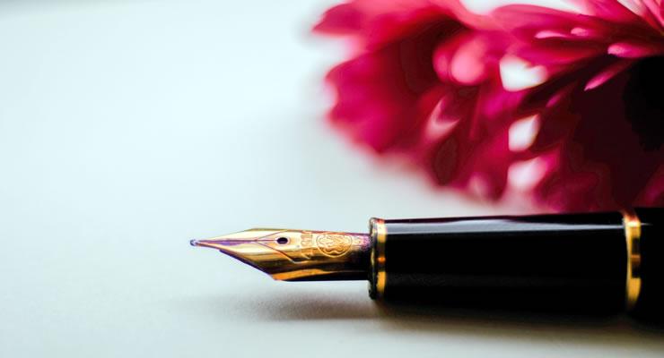 El camino de la escritura