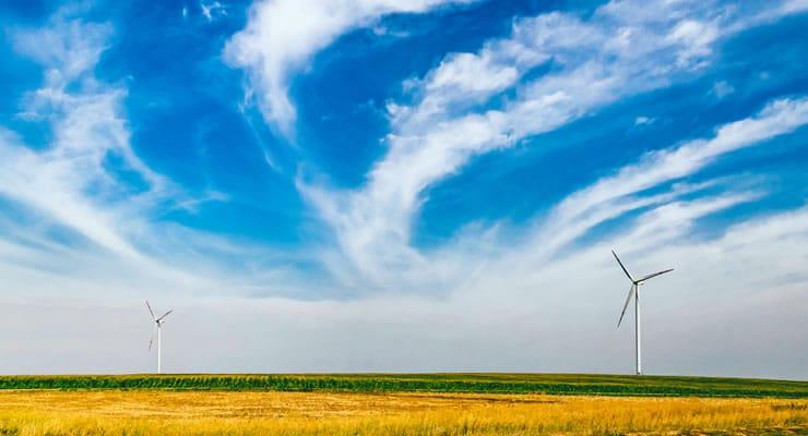 Energías renovables en la planificación del ordenamiento territorial