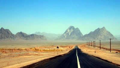 Testimonio poético de Omar Khayyám y el cambio climático