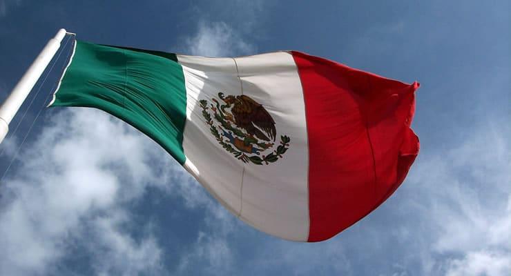 Monografia de México completa