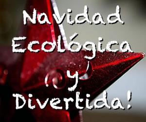 Navidad ecológica 2018