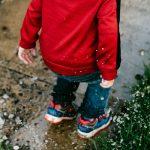 Niños creciendo, identidad y autoestima. La curiosidad sexual Infantil