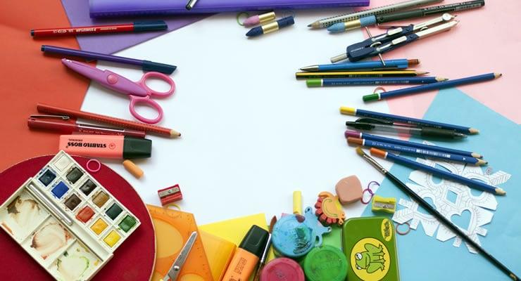 Nutrientes encontrados en productos de loncheras escolares