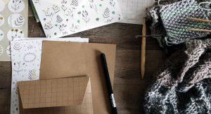 Proceso para reciclar papel paso a paso (ilustrado)
