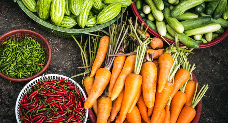 alimentos recomendados para la colitis