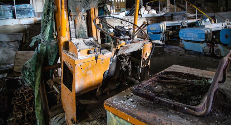 Reuso de finos de catalizador gastado de FCC de la refinería El Palito como agregado en morteros para revestimiento