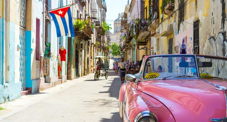 Santiago de Cuba: Un abanico de cultura y tradiciones