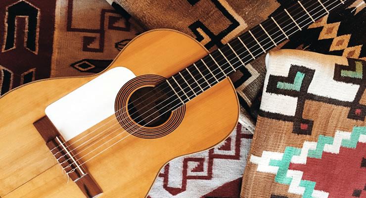 Selección musical de Revista Vinculando