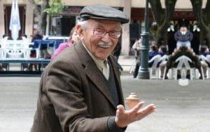 Consideraciones sobre la tercera edad en el turismo internacional