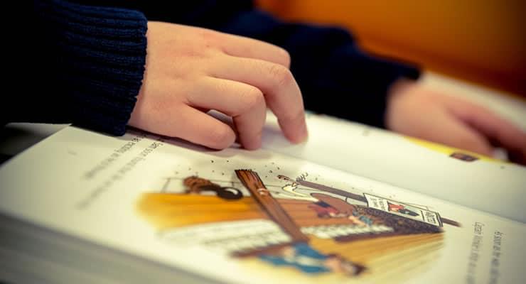 Hacia una nueva visión de educación en la sociedad del conocimiento